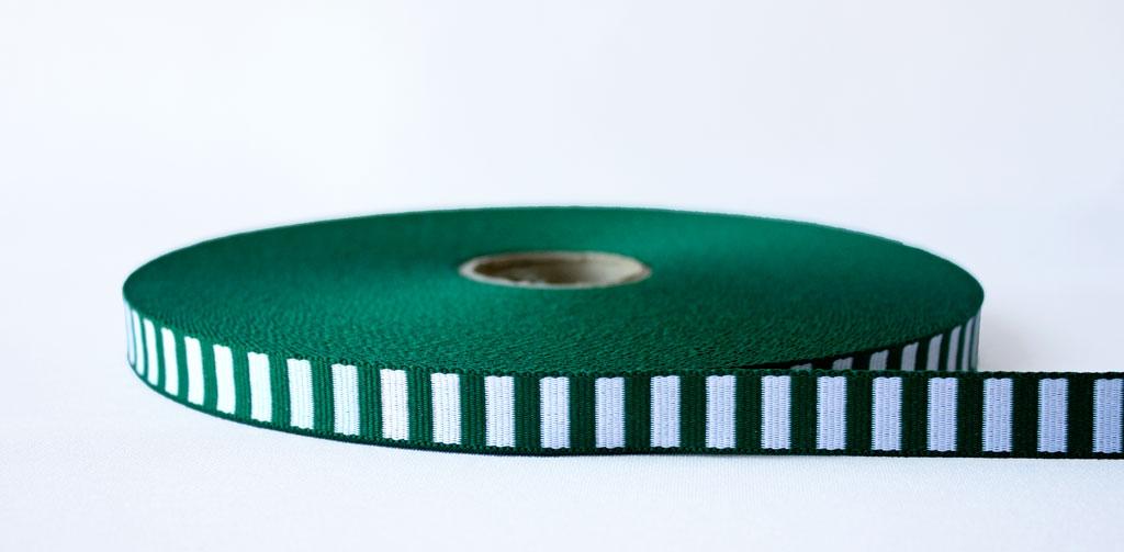 Polyester Block Braid