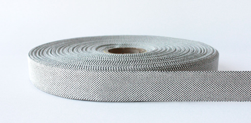 Cotton/Polyester Tubular Webbing