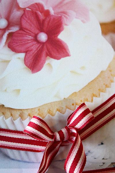 Weavewell Ribbons - Cupcake