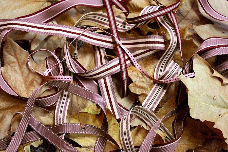 Weavewell Ribbons - Victorian Range
