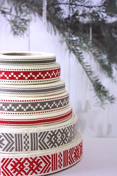 Jacquard Scandi Christmas - Weavewell
